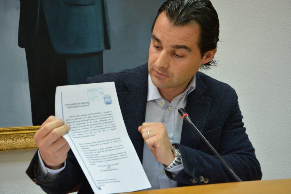 Torrevieja encabeza la oposición contra la Tasa Turística 6