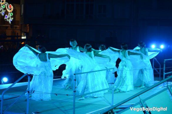 La Encantá da paso a las fiestas de Guardamar 31