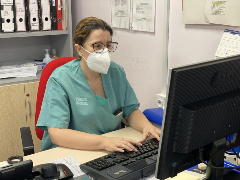 El Hospital de Orihuela forma telemáticamente a 3.700 sanitarios durante la pandemia 6