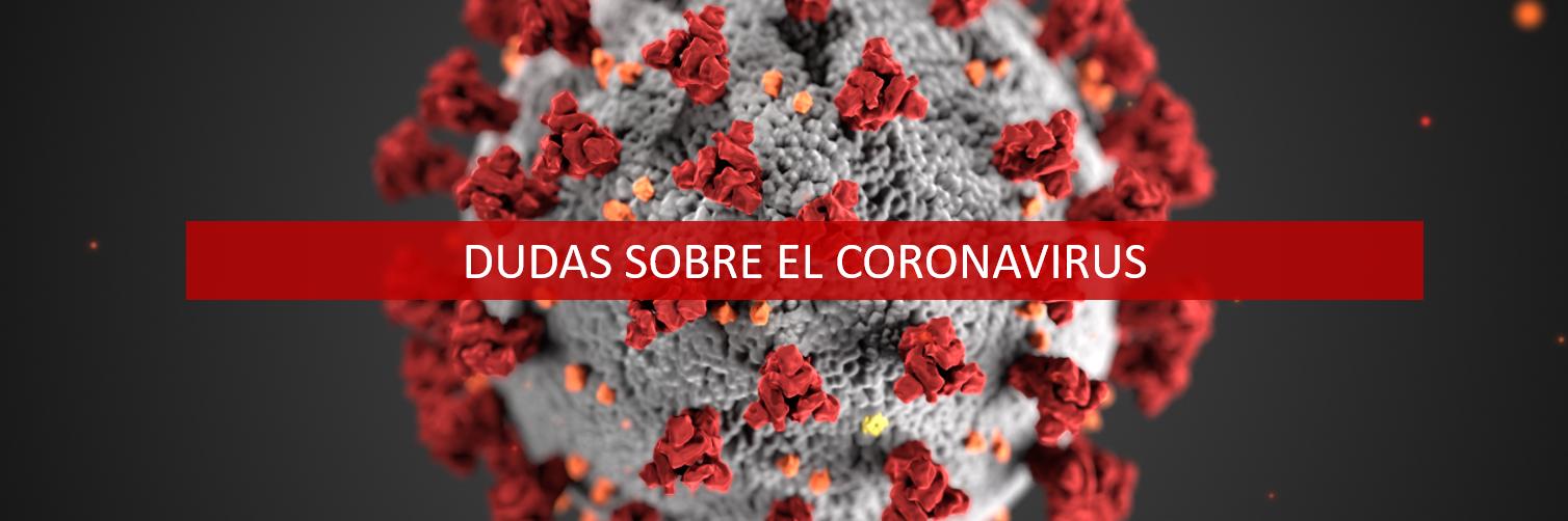 Dudas sobre el coronavirus 11