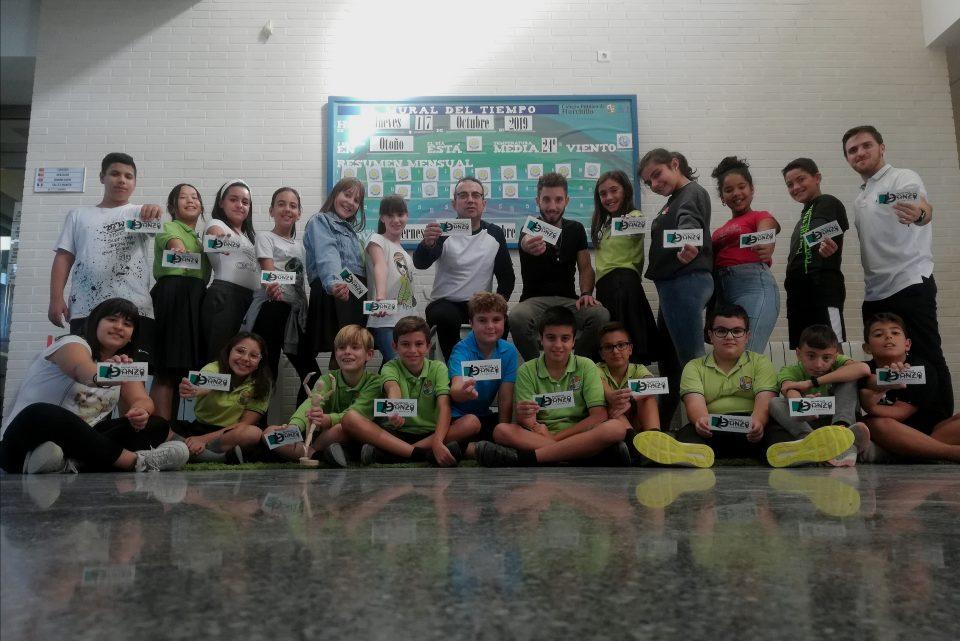 El Colegio de Hurchillo impulsa el I Congreso Nacional de Danza 6