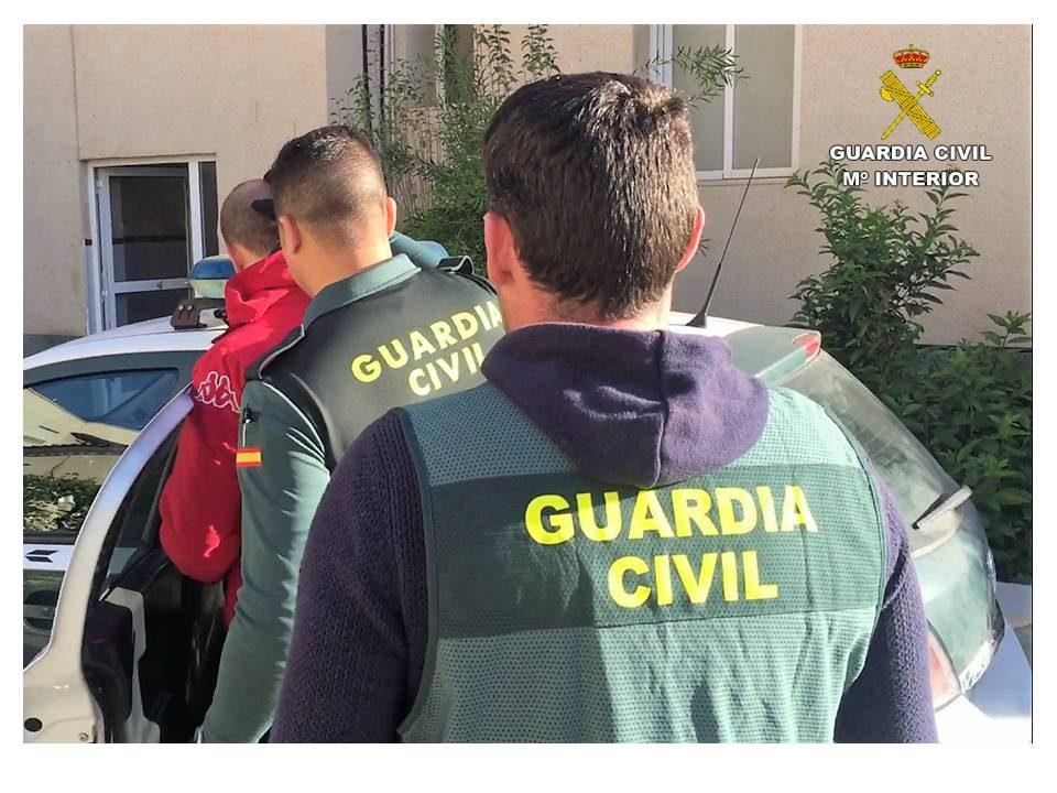Detenidos dos hermanos de Almoradí por estafar 768.000 euros 6