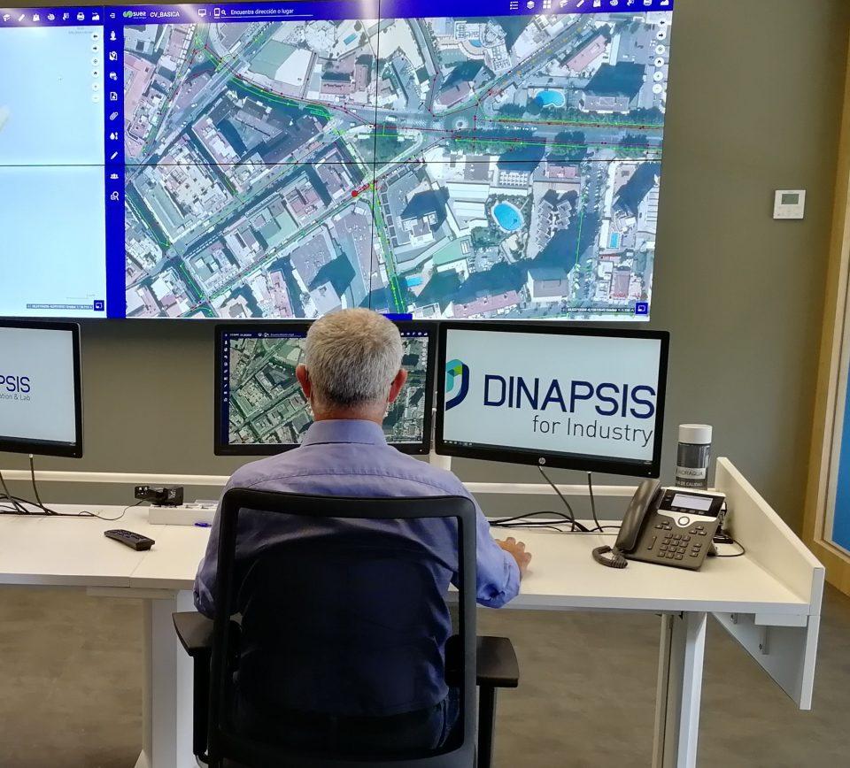 Hidraqua y Dinapsis se suman a la iniciativa 1.070KM HUB para la innovación del Meditarráneo 6