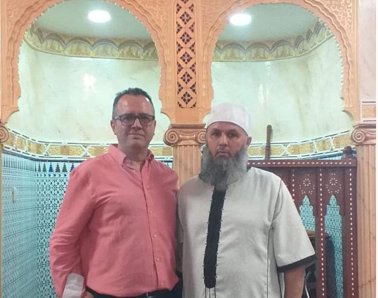 La comunidad islámica inaugura una nueva mezquita en Orihuela 6