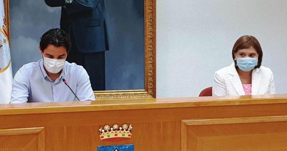 El PPCV traslada a los ayuntamientos el recurso de Torrevieja para hacer test serológicos a los docentes 6
