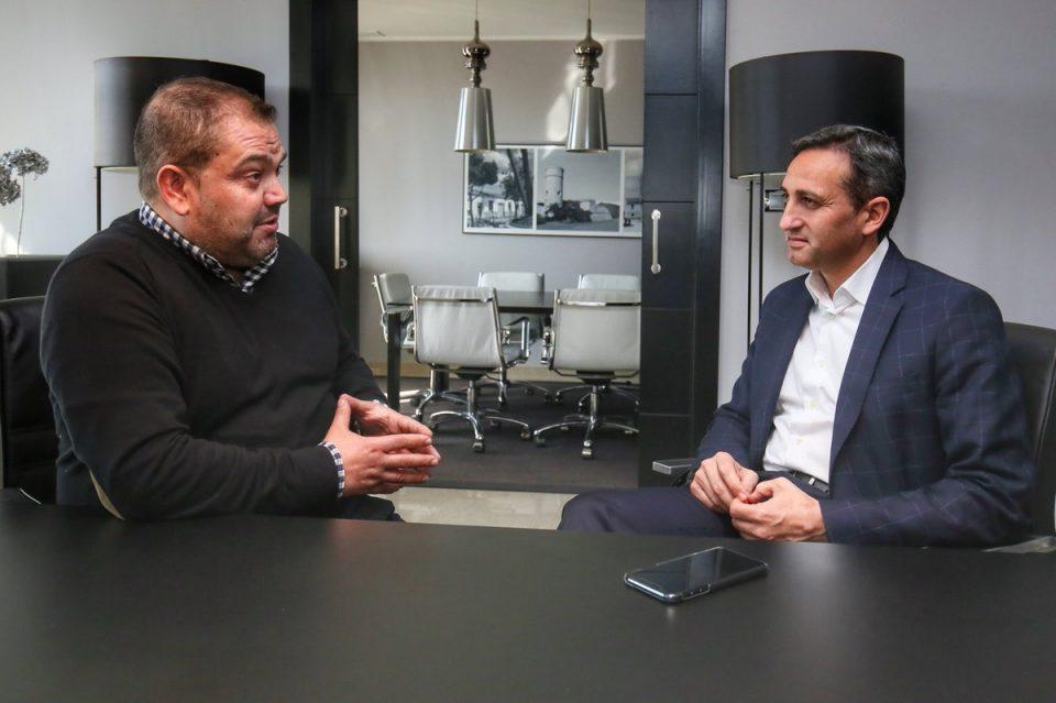 Rafael Vives abandona el Partido Popular 6