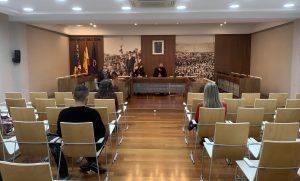 El programa ECOVID permite la contratación de 9 personas en Guardamar 10