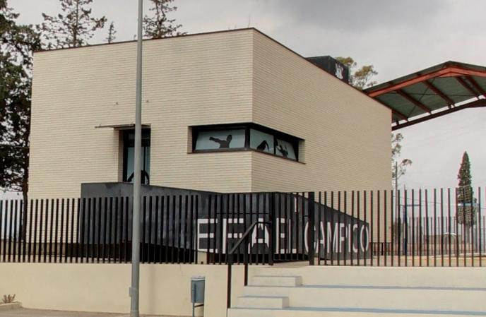 Mujeres x Mujeres de Jacarilla repulsa el despido del director de la EFA El Campico 6