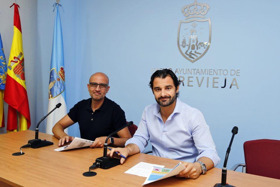 El transporte escolar de Torrevieja será municipal a partir de septiembre de 2020 6