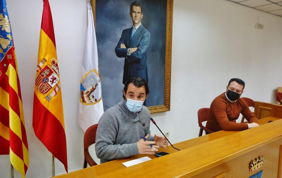 El Ayuntamiento de Torrevieja creará una empresa pública para gestionar servicios municipales 6