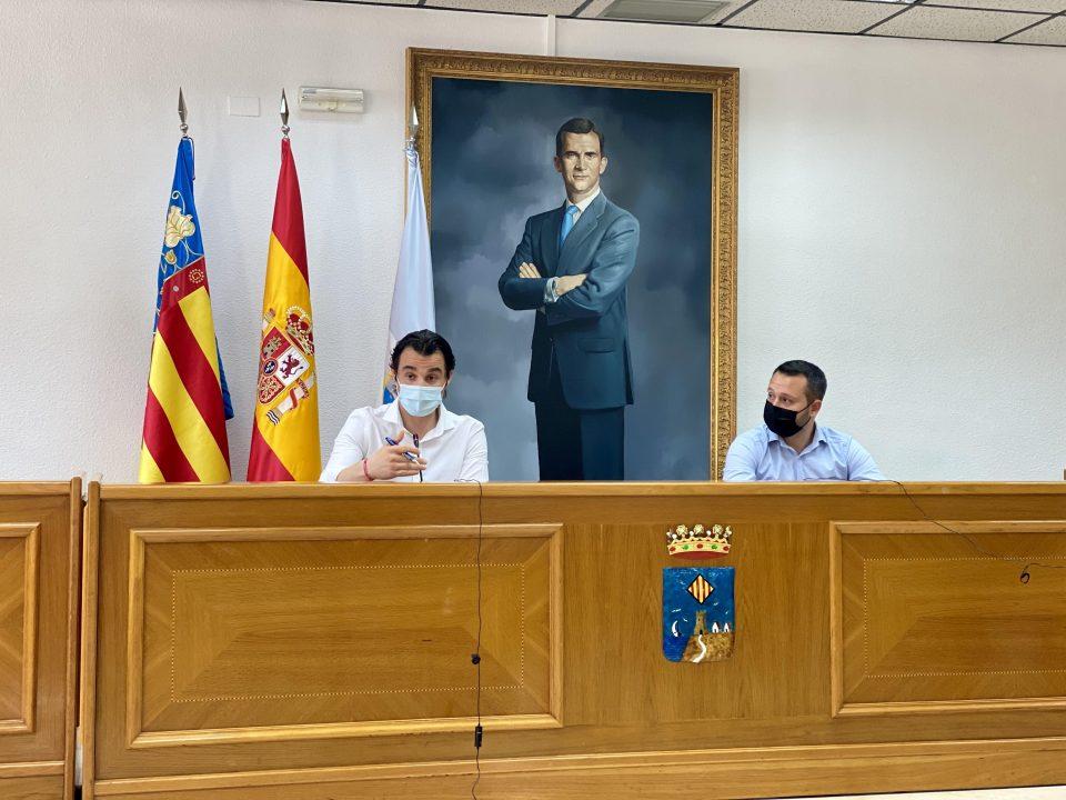 Dolón presenta el 'Plan Por y Para Torrevieja', con remanentes de 79'3 millones de euros 6