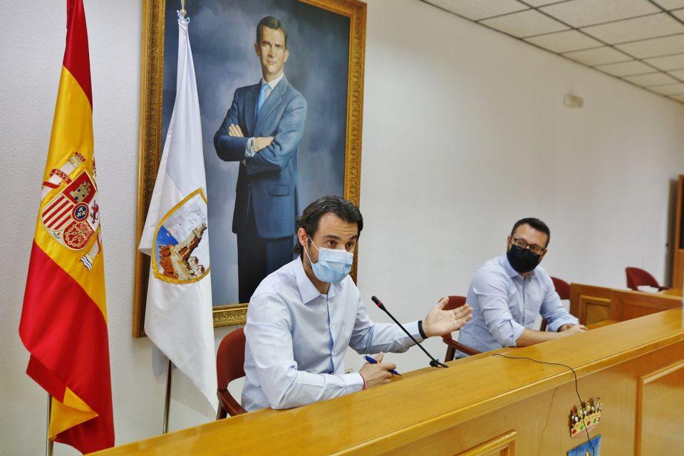 La justicia da la razón al PP de Torrevieja y reactivan los presupuestos de 2021 6