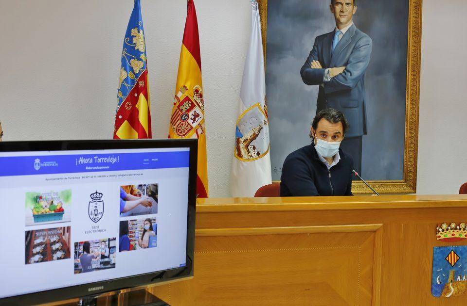 Este lunes se abre el plazo para solicitar las ayudas del Plan Resistir en Torrevieja 6