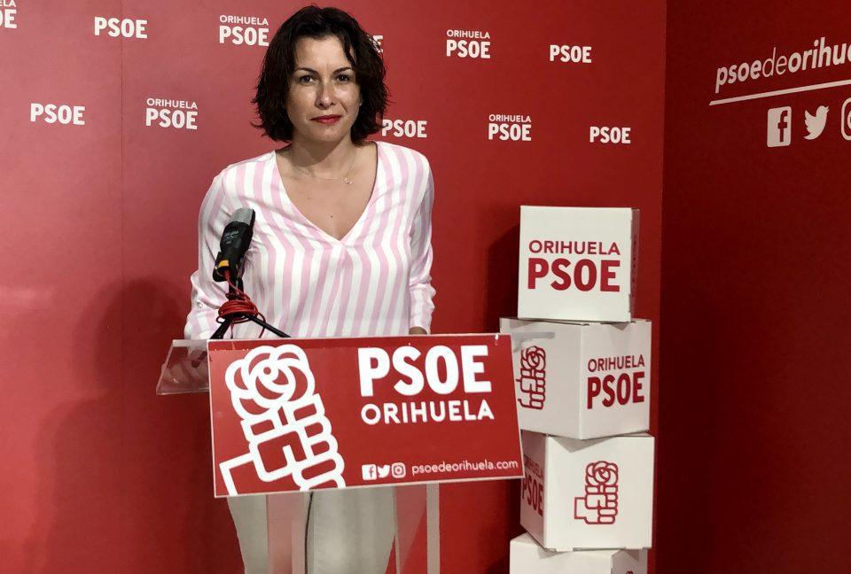 """PSOE Orihuela califica de """"gestión caótica"""" la matrícula en la Escuela de Verano 2021 6"""