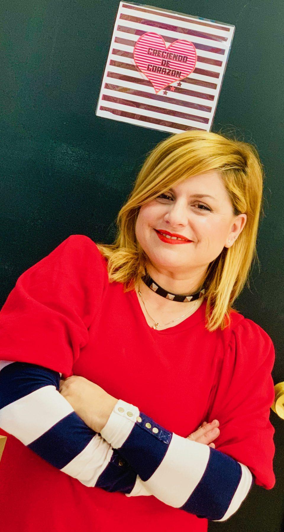 Una profesora oriolana, entre las diez mejores docentes de España 6