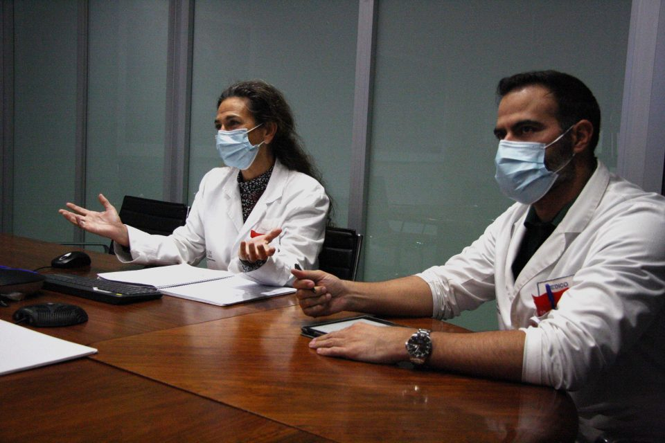 Ribera Salud recuerda a Puig que el Hospital de Torrevieja puede ayudar a aliviar la presión asistencial de otros centros 6