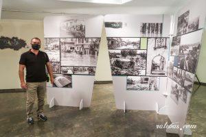 Orihuela acoge una exposición fotográfica que rememora la trágica DANA 7