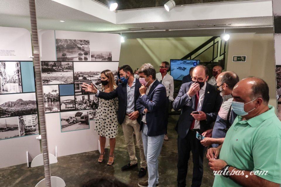 Orihuela acoge una exposición fotográfica que rememora la trágica DANA 6