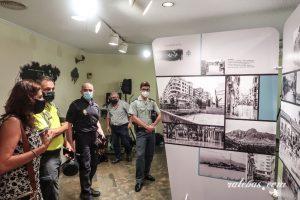 Orihuela acoge una exposición fotográfica que rememora la trágica DANA 8