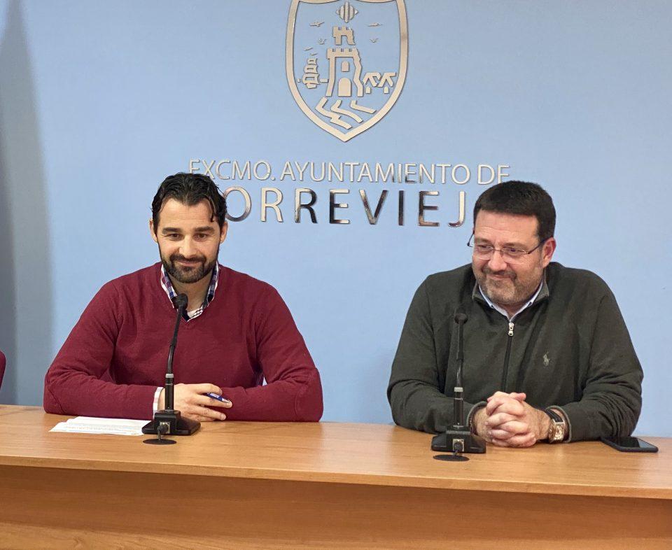 Vicente Chazarra renuncia a su cargo de concejal (PP) en Torrevieja 6