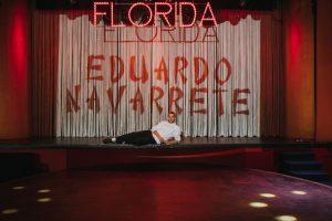 """Eduardo Navarrete: """"Me tomaron por loco y aquí estoy cuatro años después"""" 8"""