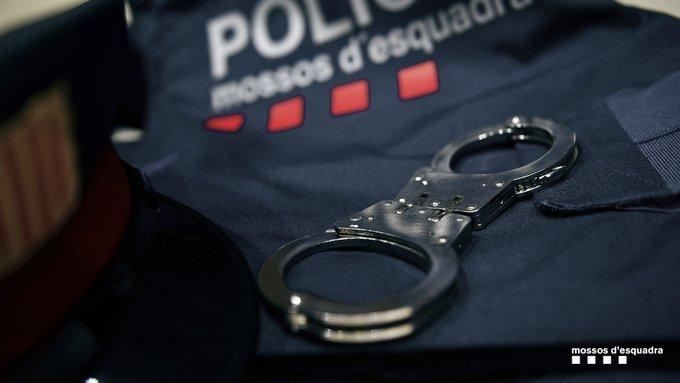 Detenido un ciudadano de Albatera por circular en Cataluña de forma temeraria 6
