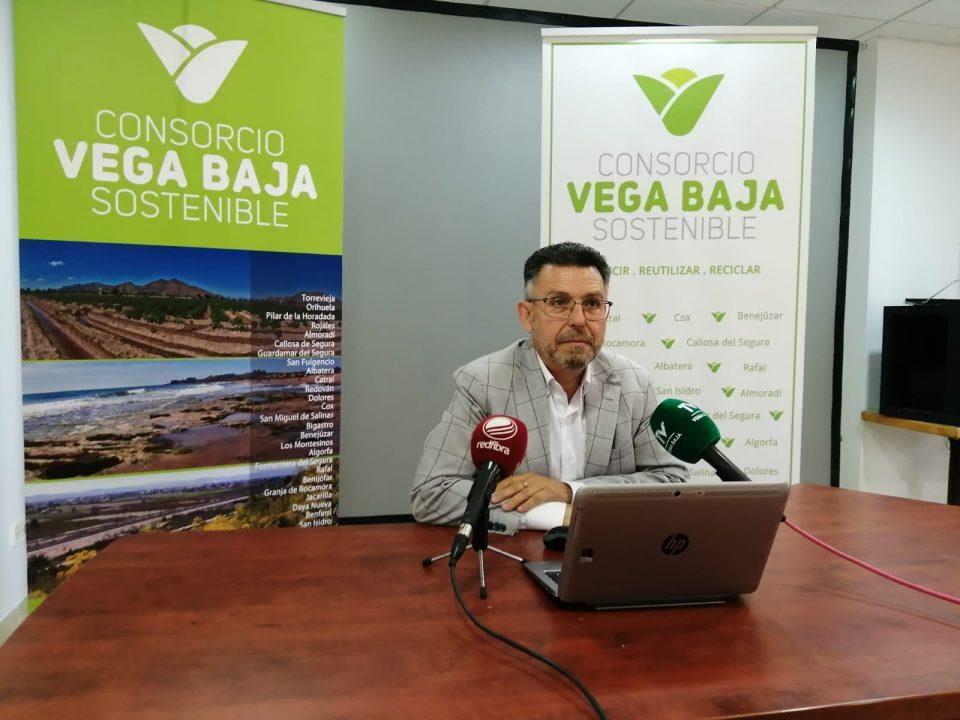 El Consorcio Vega Baja Sostenible organiza jornadas técnicas sobre gestión de residuos 6