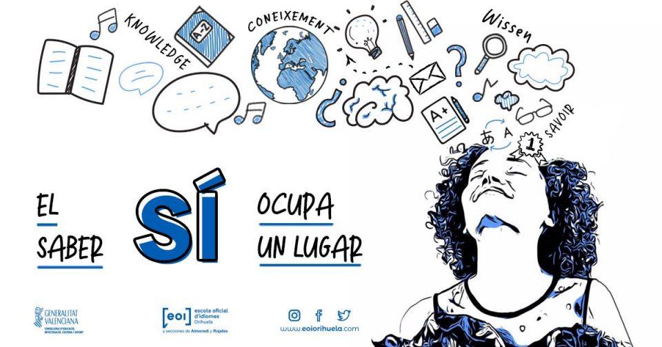 La EOI Orihuela tiene abierto el plazo de matrícula hasta el 27 de junio 6