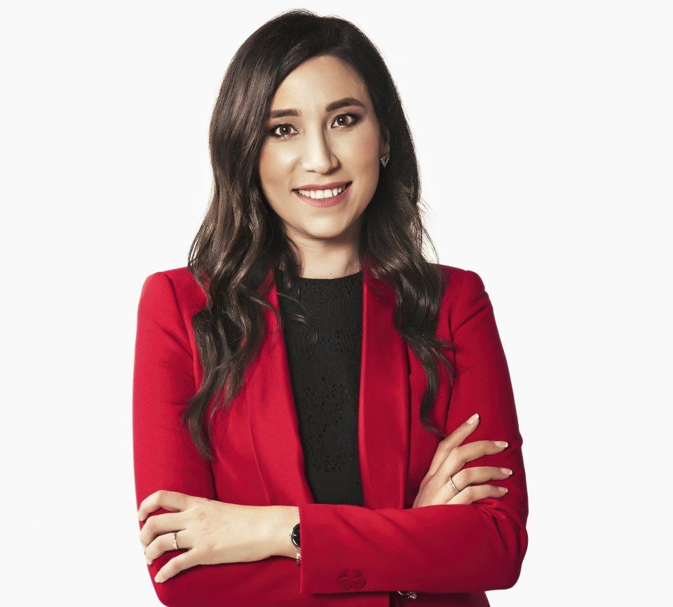 Elisa Gil Moreno, Armengola 2020 6