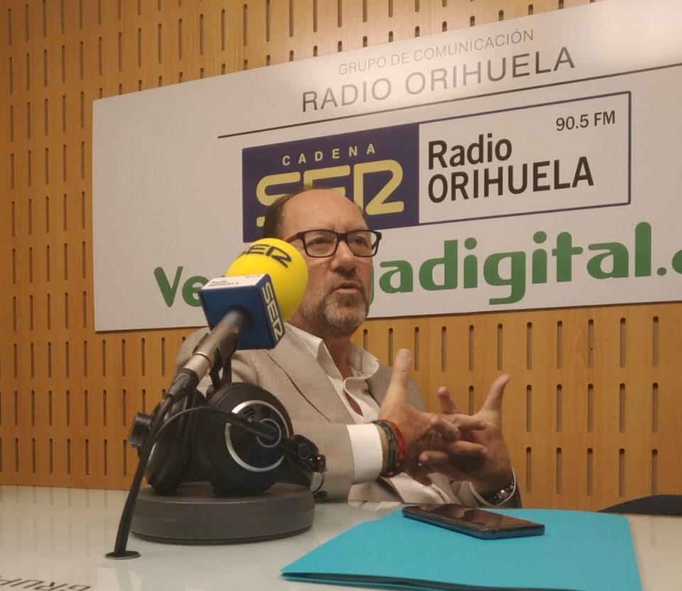 Bascuñana espera que la desgracia de la DANA sirva para impulsar la Comarca 6