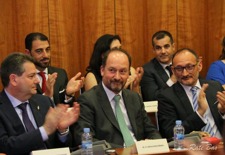 Una amplia mayoría apoya a Emilio Bascuñana como candidato del PP 6