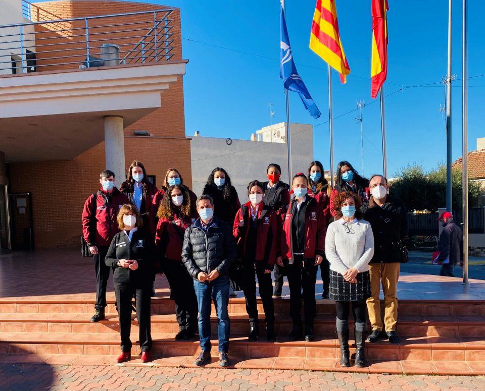 El Ayuntamiento de Los Montesinos incorpora a una treintena de trabajadores con programas de empleo 6