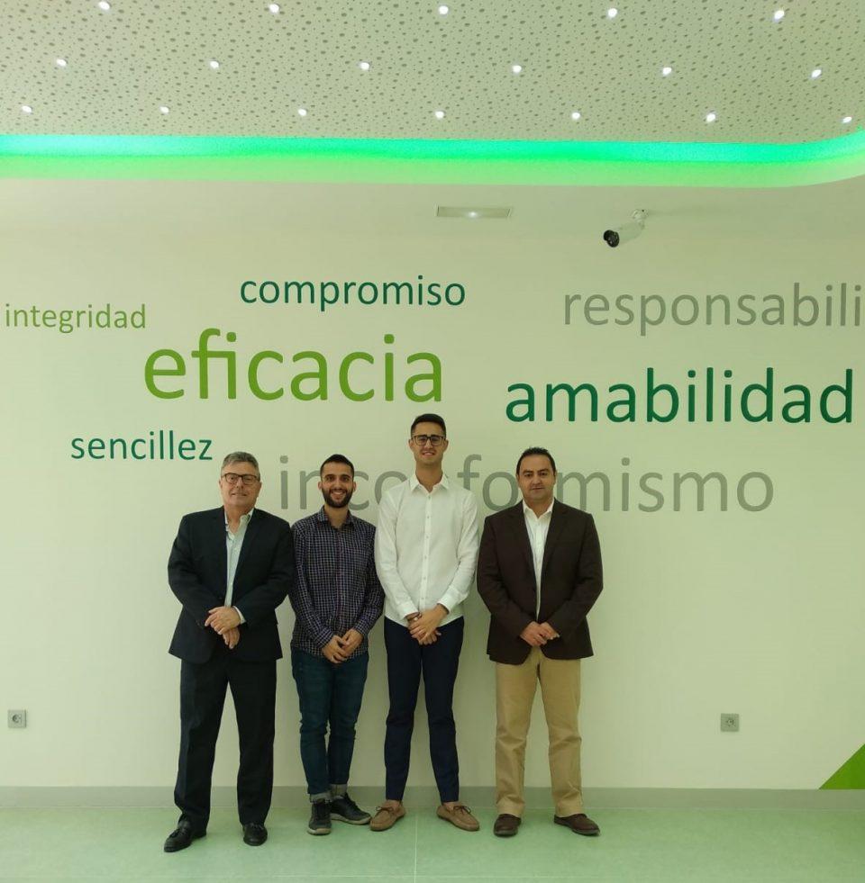 Caja Rural Central abre nueva oficina en San Miguel de Salinas 6