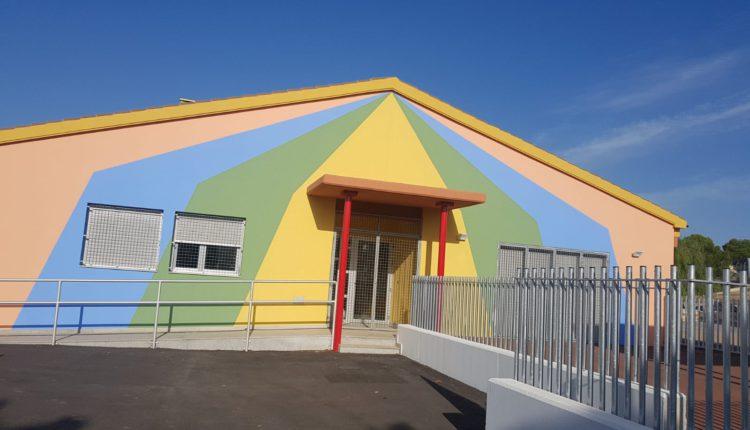 San Miguel de Salinas abre el plazo de matrícula para la Escuela Infantil Pública 6