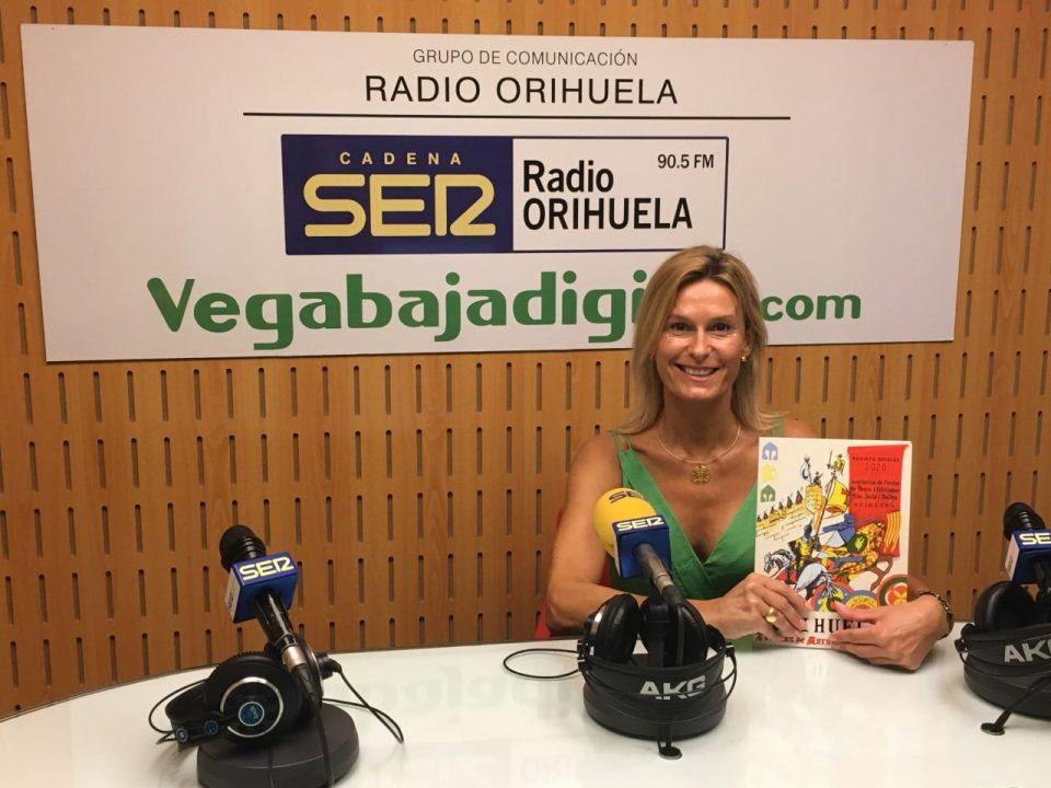 Las Fiestas de Moros y Cristianos se integran en Orihuela Cultural 6