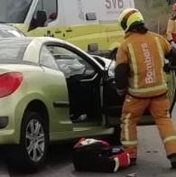 Fallece un hombre tras sufrir un accidente en Benejúzar 6