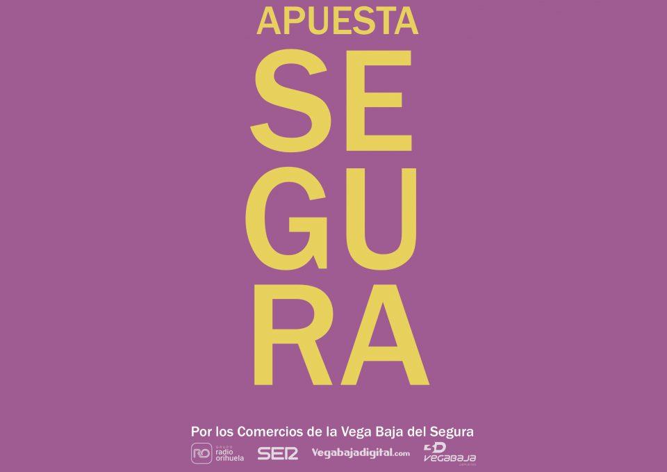 Grupo Radio Orihuela lanza la campaña 'Apuesta Segura' para impulsar el comercio local 6
