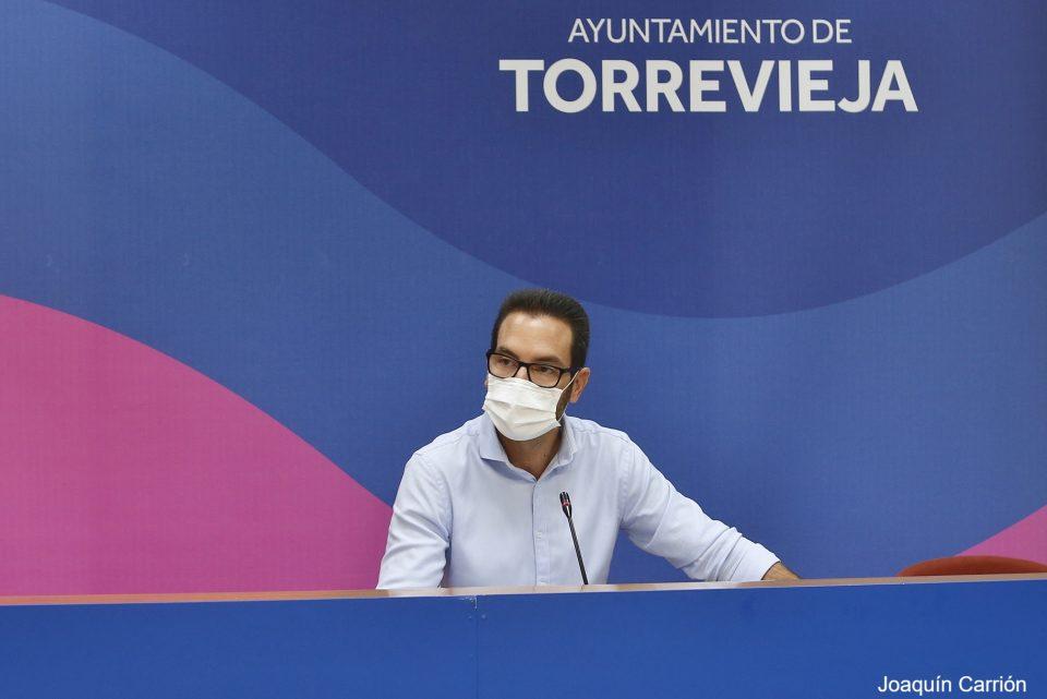 Todos los parques infantiles de Torrevieja serán renovados 6