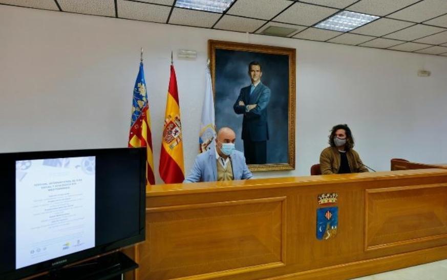 Torrevieja presenta el primer Festival de Cine Ecológico y Social del Mediterráneo 6