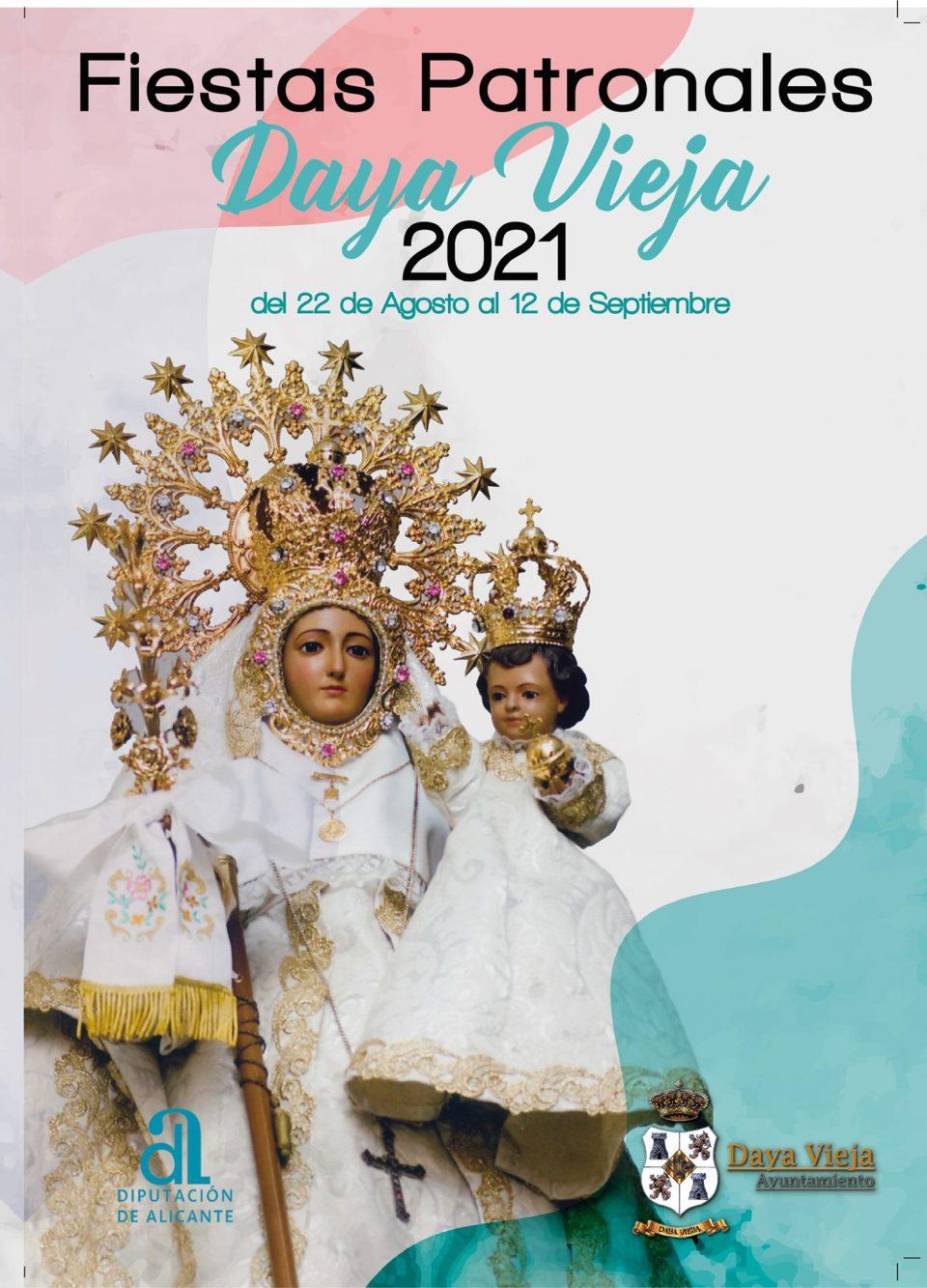 En marcha las fiestas patronales de Daya Vieja en honor a su patrona la Virgen de Monserrate 6