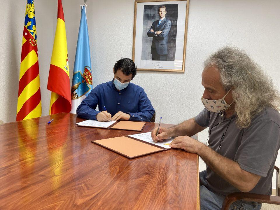 Torrevieja se suma a la red de municipios para la adaptación de polinizadoras 6