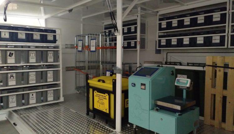 Convocan ayudas para proyectos sobre compostaje y recogida separada de biorresiduos 6