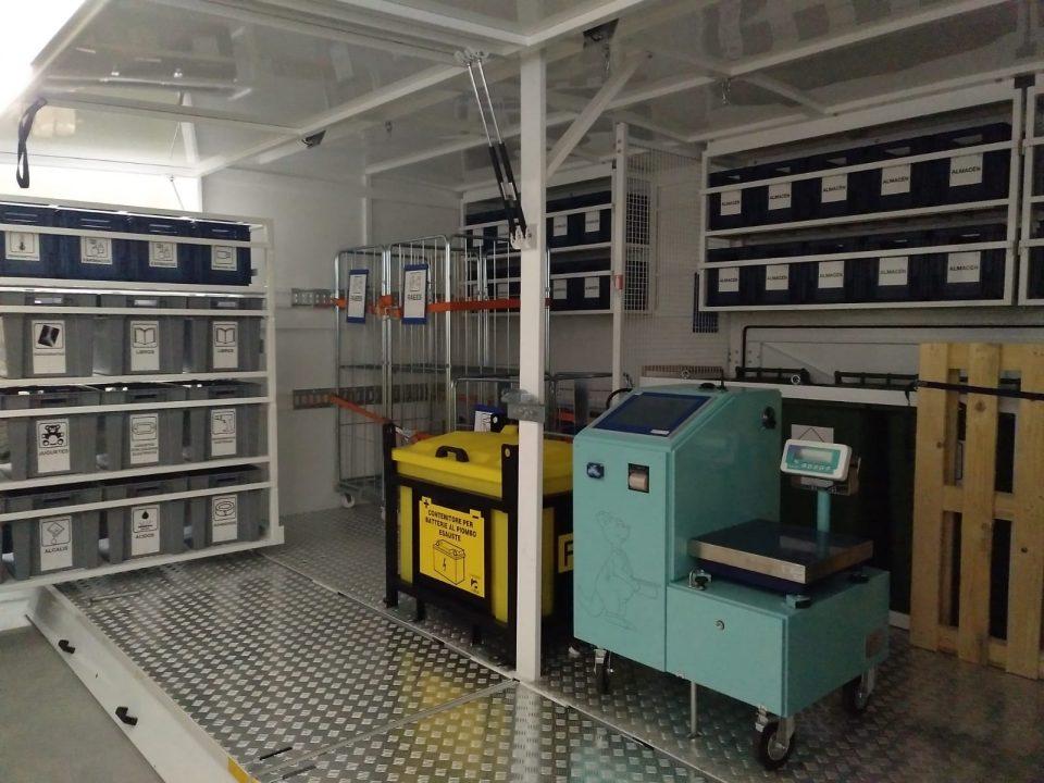El Consorcio Vega Baja Sostenible proyecta una red de ecoparques 6