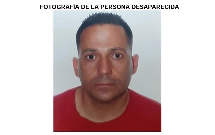 Desaparecido un chico de 38 años en Almoradí 6