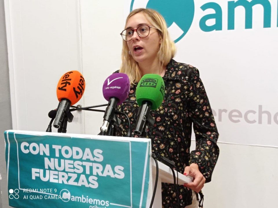Cambiemos Orihuela denuncia la obstaculización en el empadronamiento de personas en riesgo de exclusión social 6