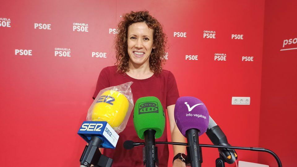 PSOE Orihuela critica la tardanza en la adjudicación del contrato para la gestión de la Escuela de Verano 6