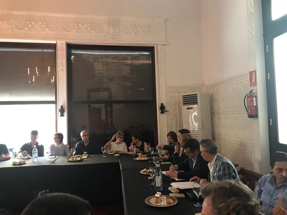 Orihuela pretende crear un Distrito Creativo en el centro histórico 6