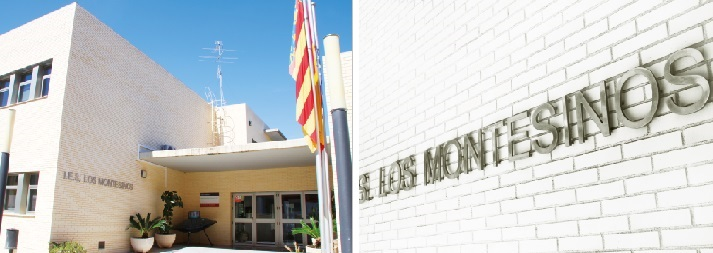 El IES Los Montesinos incorpora el Grado Medio de Técnico en Servicios Microinformáticos y Redes 6