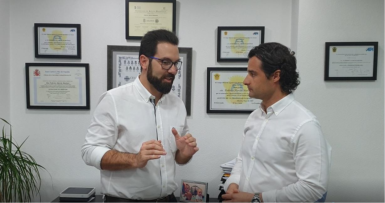 El abogado Federico Alarcón se une al proyecto de Eduardo Dolón 6