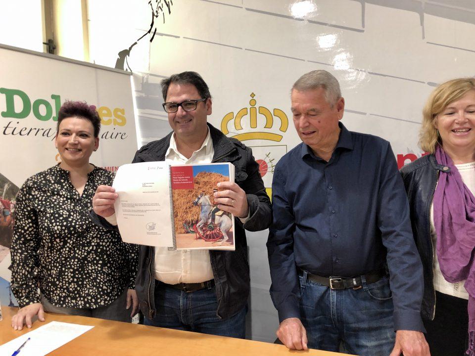 FEGADO consigue la declaración de Interés Turístico Autonómico 6